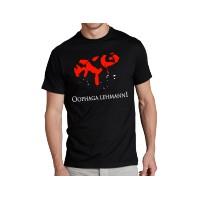 T-Shirt Lehmanni