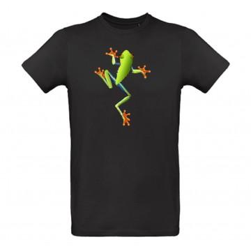 T-Shirt Laubfrosch