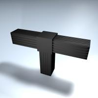 Steckverbinder T