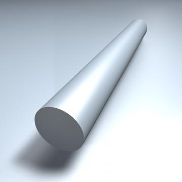 Alu Rundstab 6,0 mm