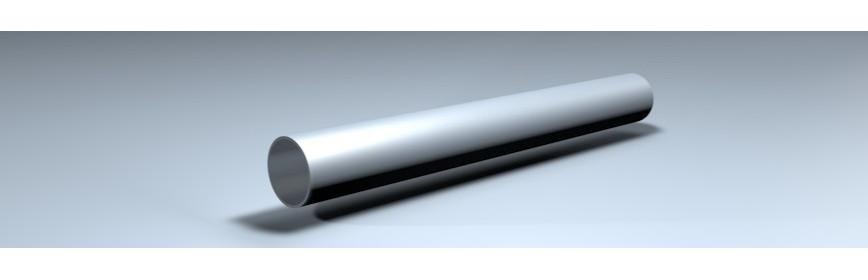 Rund-Rohr Profile